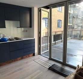 AMAZING ONE BEDROOM FLAT IN BERMONDSEY LESS THE ONE MINUTE AWAY FROM LONDON BRIDGE STATION
