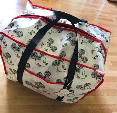 use Disney GENIALE Einkaufsbeutel Tasche Shopper groß NEU (Disney Taschen)
