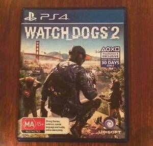 Watch Dogs 2 North Brighton Holdfast Bay Preview