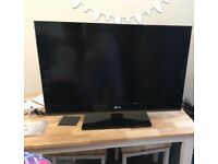 "LG 32"" HD TV for sale"