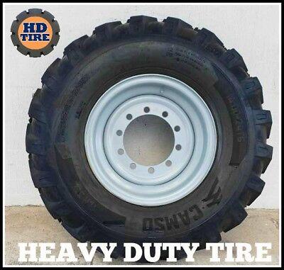 14.00-24 Foam Fill Telehandler Jlg Lull Terex Genie 1400241400 24 Tyres X 4