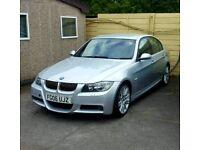 BMW E90 330i 2006