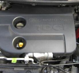 USED - Ford engines FIESTA 1.6 TDCI 1.6 (16V) TDCI TZJ A / B / P 9HU DV6 DIESEL ENGINE
