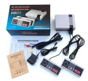 NES Nintendo Classic Console with 620 Games
