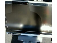 """Free delivery 6m guarantee 32""""HD JVC TV TELEVISION FREEVIEW"""