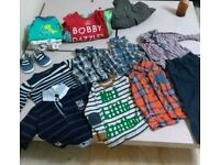 Boy clothes bundle for 1-2 years old