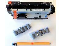Maintenance Kit HP Laserjet M601/602/603 Part Number CF065-67901