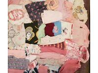 Girls clothes bundle - 6-9 months