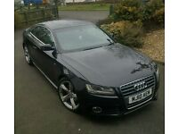 AUDI A5 S-LINE SPECIAL EDITION