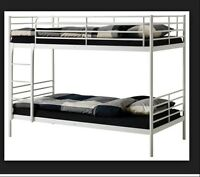 IKEA TROMSO bunk bed