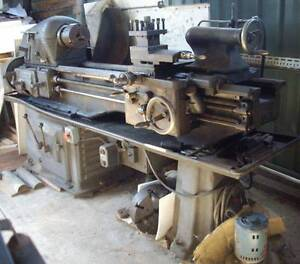 SALE- Conemaster LATHE Bossley Park Fairfield Area Preview