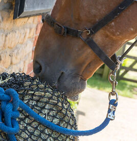NEW Horse Trickle Net - cost £32.99