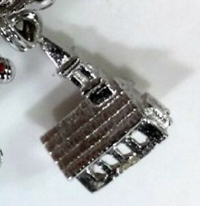 Sterling Silver Charms for your charm bracelet. Gatineau Ottawa / Gatineau Area image 1