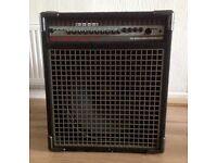 Gallien-Krueger Backline 115 bass amp (same brand Flea uses)