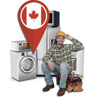 APPLIANCE REPAIR SAME DAY SERVICE 24 HOURS A DAY, 7 DAYS A WEEK