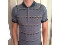 Men's Lyle and Scott Polo Shirt