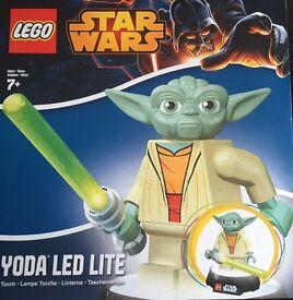 Star Wars light