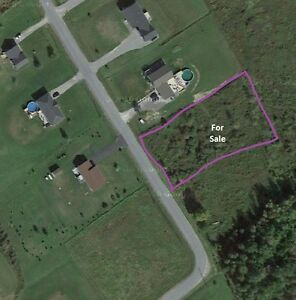 Vacant Land Spencerville