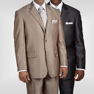Mens-2-piece-Milano-Moda-Elegant-and-Class-Suit-All-Sizes-57021