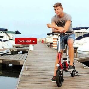 1Sec-Fold - 16'' folding electric bike,foldable electric bike Croydon Park Canterbury Area Preview