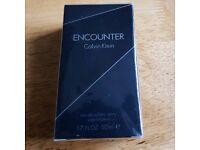 Calvin Klein Encounter Aftershave 50ml