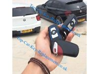 BMW Key replacement Specialists ECU/ CAS repair Coding Mileage correction Updates