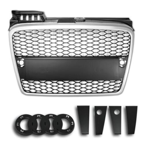 Audi A4 B7 Grill