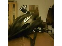 Mens giro mountain bike helmet