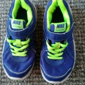 Nike Boys Trainers
