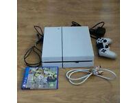 Sony Playstation 4 PS4 Fifa 17