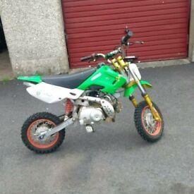 50cc scrambler
