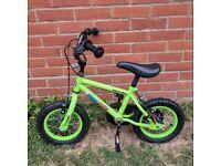 Small Marvin the Monkey Bike