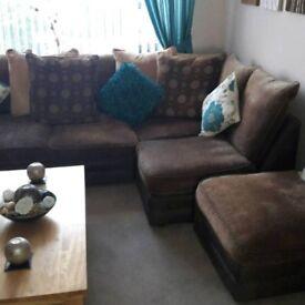 Corner suite for sale