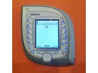 NOKIA 7600 RARE RETRO UNLOCKED