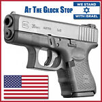 The Glock Stop