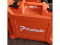 Paslode im65a f16 carry case (Paslode box)