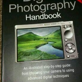 The Digital Photography handbook ..camera