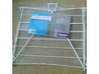 Utility airer