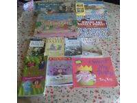12 Lovely Kids books