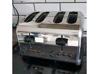 Toaster. £7