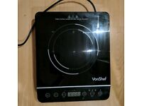 Vonshef Induction Hob 2000W *Please Email*