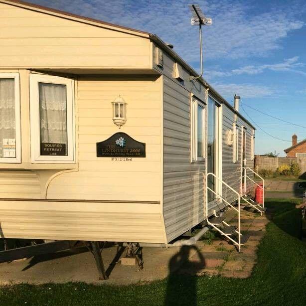 Willerby 'Lyndhurst' Static Caravan