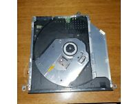 9.5mm Opitcal Drive UJ8C2 CD-RW DVD RW Burner