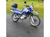 Yamaha XT 600 E 2003