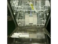 INTEGRATED ikea dishwasher