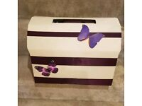 Party / Wedding card drop box