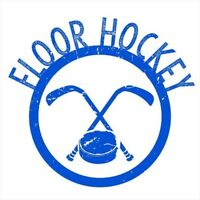 Floor hockey - College Park