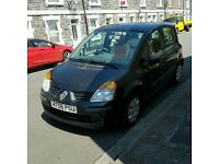 Renault Modus Oasis 1.5 Diesel 2006 'New MOT, 2 keys, Service history'