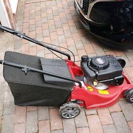Mountfield lawnmower sp414 model