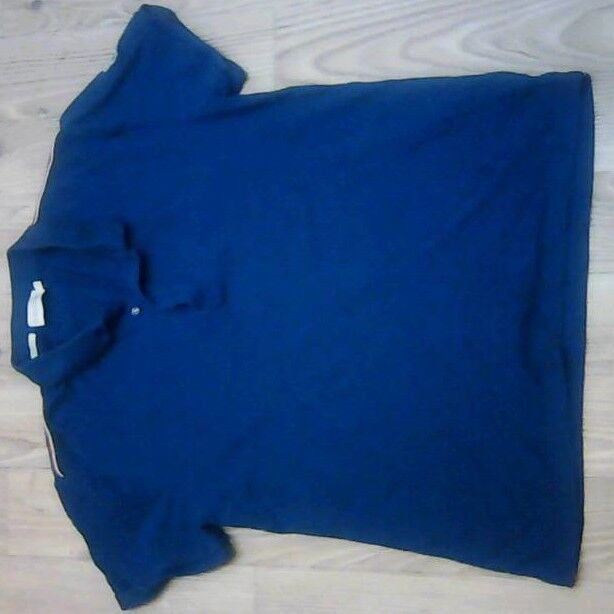 Mens Moncler T shirt Large but Slim Fit Mint